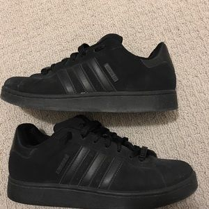 pretty nice 2a8f6 7ded5 Adidas Campus St shoes Mens Size 10 black